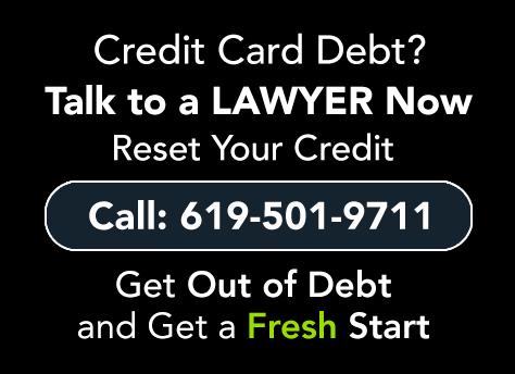 Credit Card Debt?